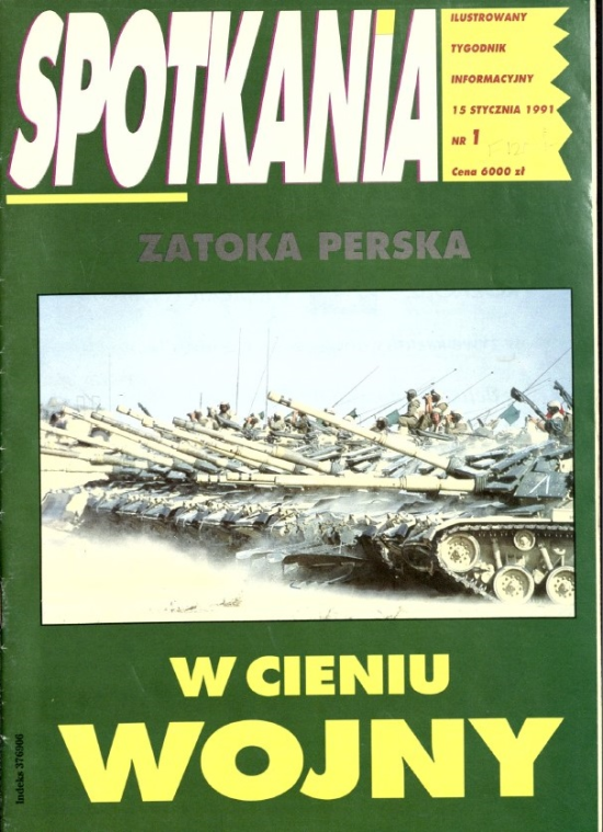 Spotkania 1991