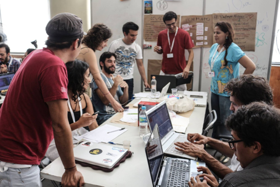 Ciudades como laboratorio de innovación ciudadana >> Alterconsumismo >> Blogs EL PAÍS