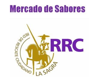Logo Mercado de Sabores