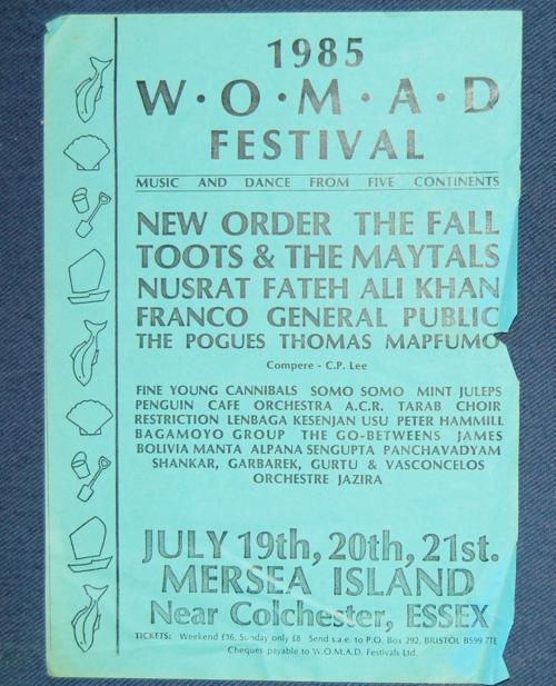 1985 flyer from Steve Sherman s_sherman@sky.com