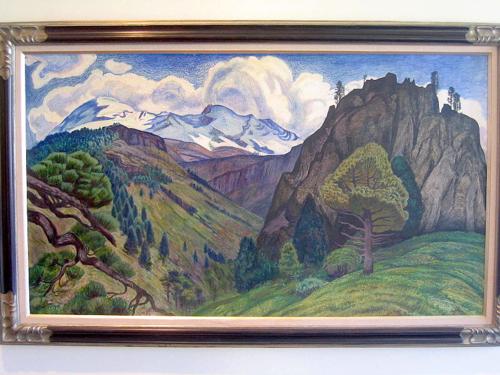800px-Gerardo_Murillo_(Dr._Atl)_-_Paisaje_con_el_Iztaccíhuatl_,_1932