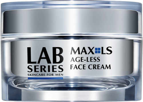 Lab series age-less face cream