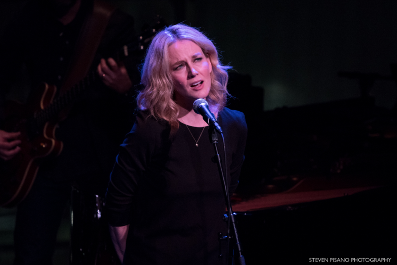 Allison Moorer, Lincoln Center's American Songbook