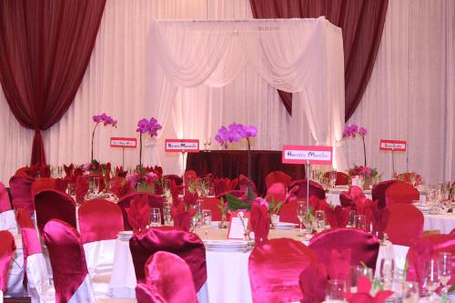 Perfect Wedding Venue in Anaheim