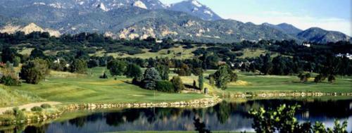 Cheyenne Golf