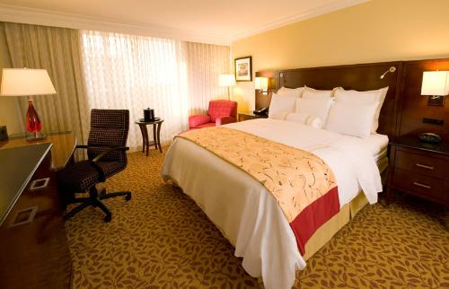 Allergy Friendly Hotel in Atlanta