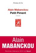 Petit Piment d'Alain Mabanckou