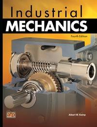 Industrial mechanics by Albert Kemp