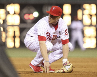 Cody asche Bill Streicher-USA TODAY Sports