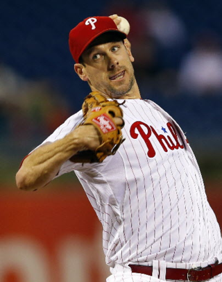 Cliff Lee (Rich Schultz Getty Images File Photo)
