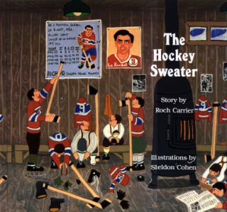 The HockeySweater