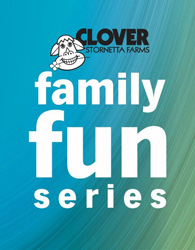 Wells Fargo Family Fun Series