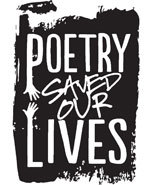 Poetry saved our lives