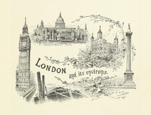 LondonEnvirons