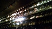 Got whiskey?   Jack Rose has whatever your liver desires.