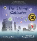 The Stamp Collectore by Jennifer Lanthier