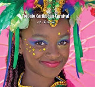 Toronto Caribbean Carnival Bookcover
