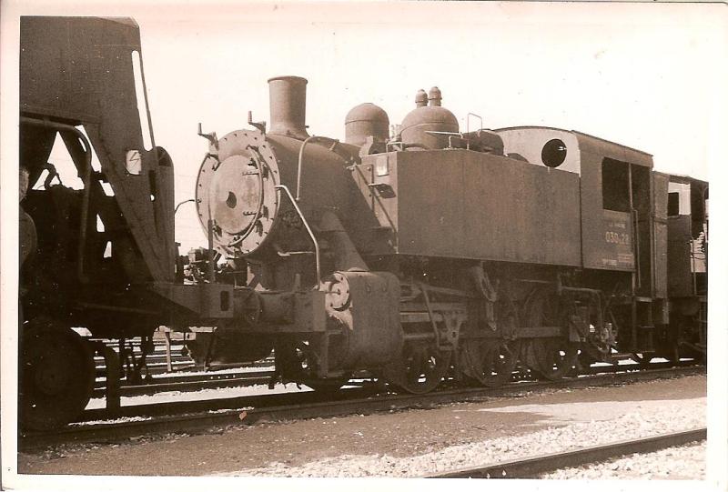 Train 024