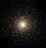 NASA stellar swarm M80, NGC 6093
