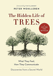 Peter Wohlleben: The Hidden Life of Trees: What They Feel, How They Communicate—Discoveries from a Secret World