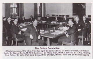 Fulton committee