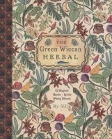 The green Wiccan herbal