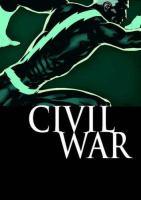 Civil War X-Men universe