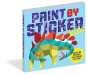 Workman Publishing: Paint by Sticker Kids: Create 10 Pictures One Sticker at a Time