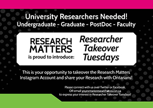 ResearchMatters