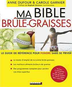 Ma bible brûle-graisses_c1