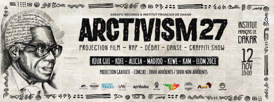Arctivism27