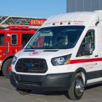 $70,000 Ford Disaster Relief Mobility Challenge