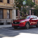 Mazda to Offer Diesel Engine in All-New Mazda CX-5 for North America in Second Half of 2017