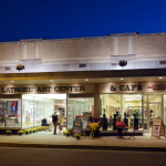 Latrobe Art Center Holiday Events 2016