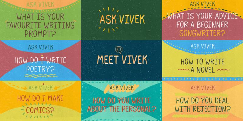 Ask Vivek - Recap